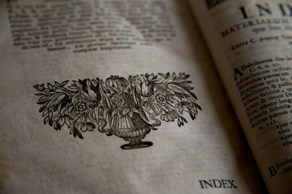 Sermones Sacri - Interior Pages