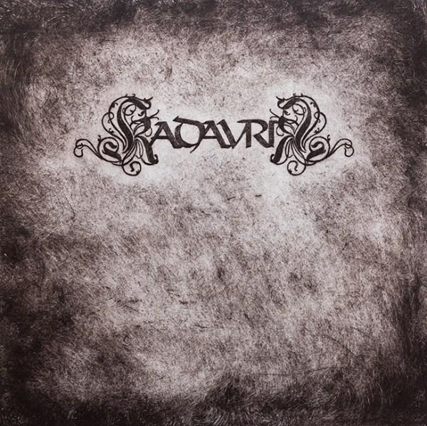 Kadavrik Grimm I + II Album Art Back Cover