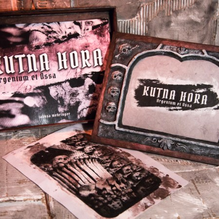 Kutna Hora Special Edition Box Set