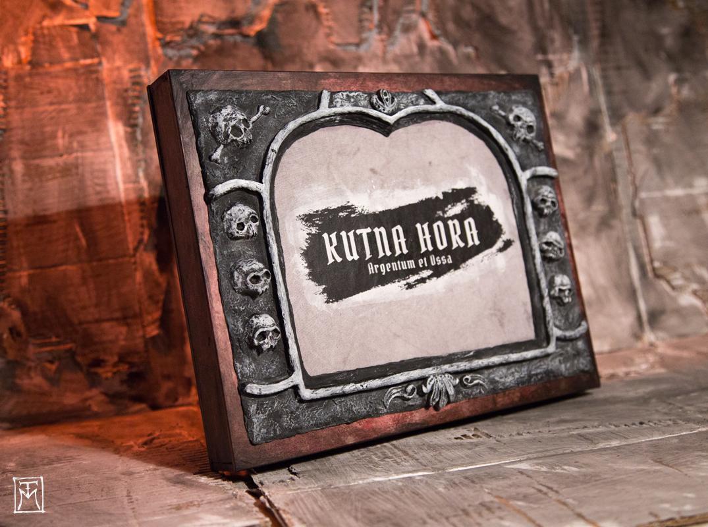 Kutna Hora: Argentum et Ossa
