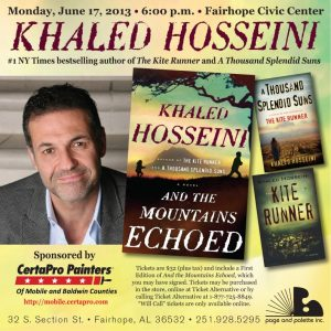 KHALED HOSSEIN FB