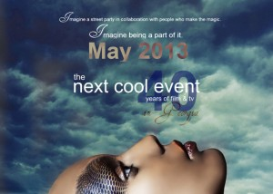 the next cool event