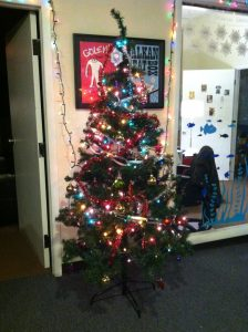 Back Office Tree
