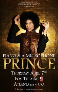 Prince_Atlanta April 7th