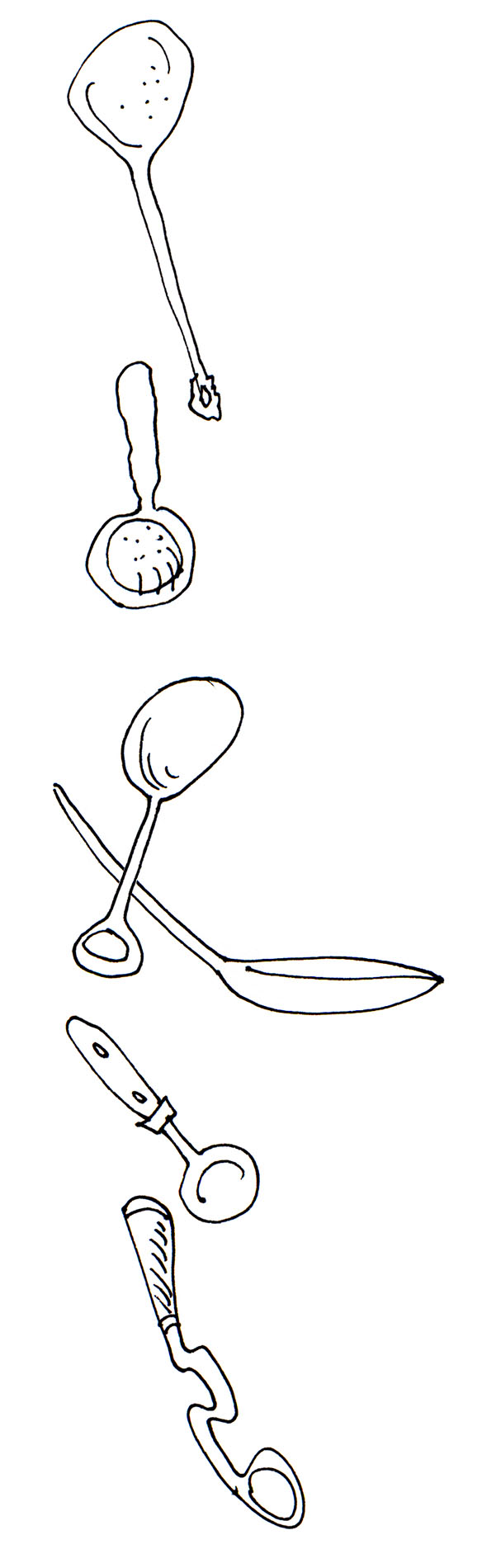 spoonwalk-links