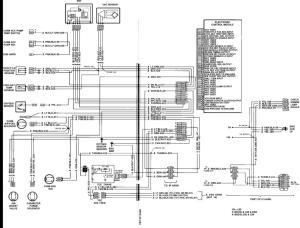 1968 CHEVY C10 FUSE BOX DIAGRAM WIRING SCHEMATIC  Auto Electrical Wiring Diagram