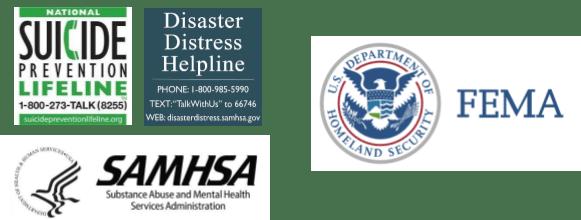 Disaster Distress Help