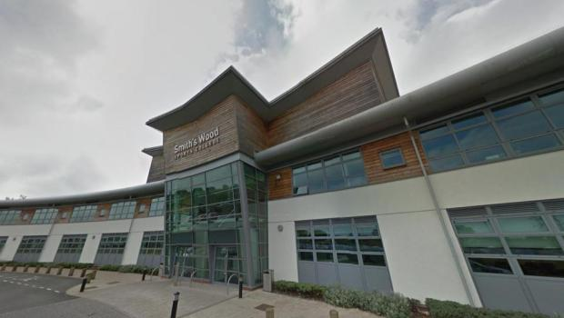 Smiths Wood Sports College Consultation