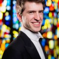 Baritone opera singer Bradley Christensen