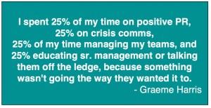 Graeme Harris Public Relations quote 2