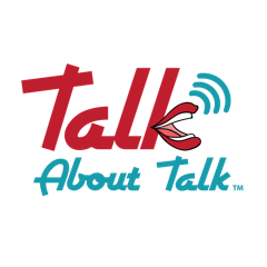 talk about talk logo