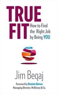 """Tru Fit"" by Jim Beqal"