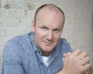 Andrew Musselman, compelling presentation expert - of FLUENCY