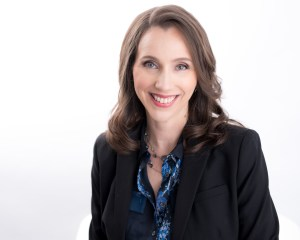 leadership expert Heather Stark