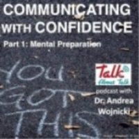 communicating with confidence - Talk About Talk