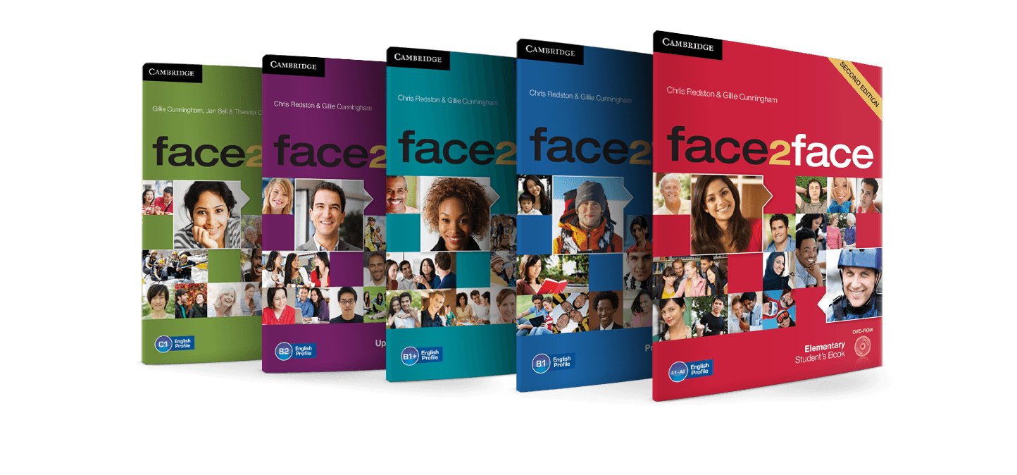 face 2 face collection