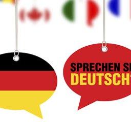 Test de niveau en allemand