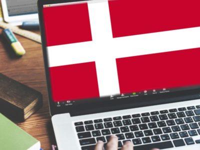 Cours expérimental de danois