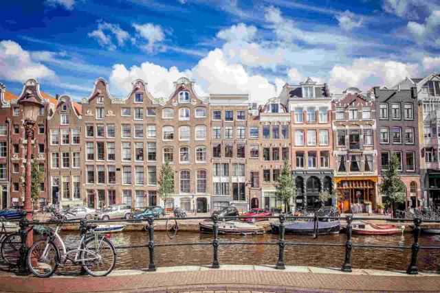 Cours de néerlandais
