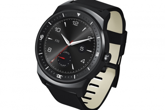 Deal: LG G Watch R $11 off on Amazon   UPDATE Offer no longer good.