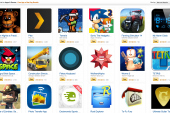 Amazon is giving up to $220 worth of Apps at the AppStore for Christmas
