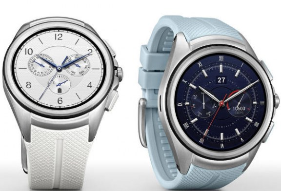 LG Watch Urbane 2 LTE discontinued over hardware issue