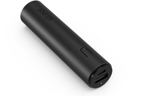 Anker PowerCore Mini Review: Small and Powerful