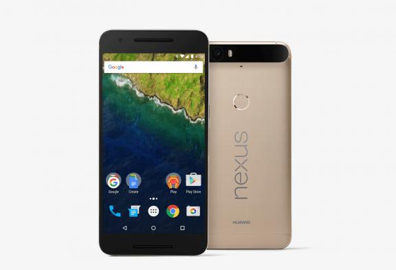 Deal Alert: Huawei Nexus 6P for $50 Off Plus Extras