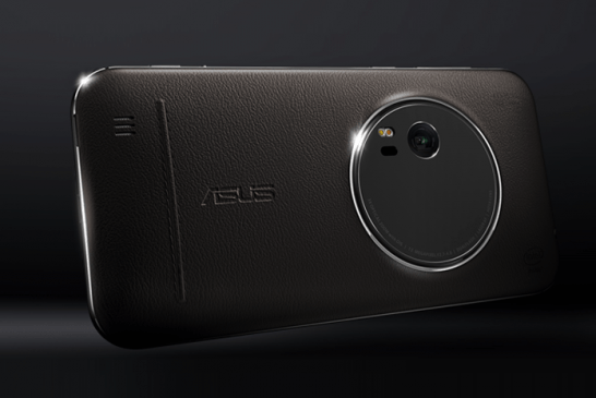 Asus Zenfone Zoom with 3x Optical Zoom Coming to the US in February for $399
