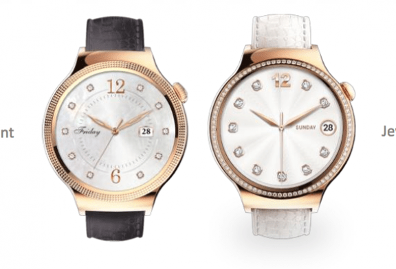Huawei Unveils a Watch for the Ladies