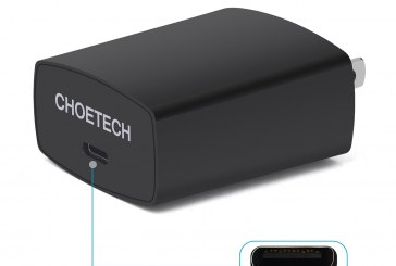 Choetech USB-C Charger and Cable Review: Solid and Simple Products