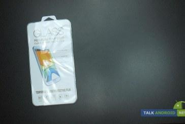 iVoler Nexus 6P Tempered Glass Screen Protector Review