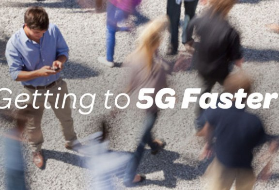 AT&T Teams Up with Global Tech Leaders to Deploy 5G Faster