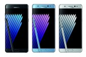 Pre-Order the Samsung Galaxy Note 7 from AT&T Starting August 3rd