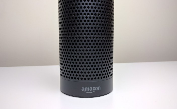 Amazon Echo, Two Years Later – AT&T