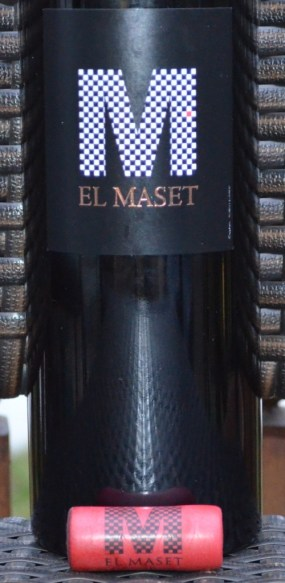 DSC_0380 El Maset with cork