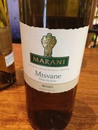 Marani Mtsvane