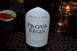 Prova Regia Arinto White Wine