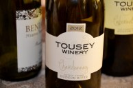 Tousey Chardonnay