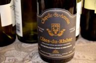 Chapelle-St-Arnoux Cotes du Rhone