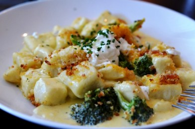 Loaded Baked Potato Gnocchi