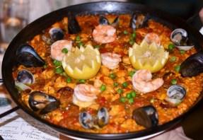 Gastro Bar Paella