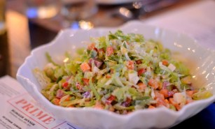 Washington Prime Chop Chop Salad