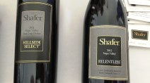 Shafer wines