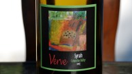 Verve Syrah Columbia Valley