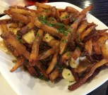 Poutine at Portside Tavern