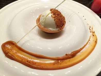 Omakase Dessert