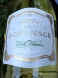 Acquiesce Belle Blanc Lodi