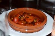 Chorizo Español Tablao SoNo