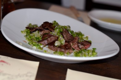 hanger steak Tablao SoNo